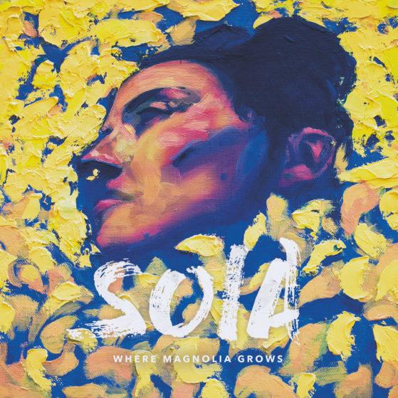 Soia - Where Magnolia Grows Cover